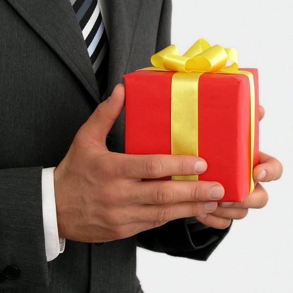 Подарки для китайских партнеров 89