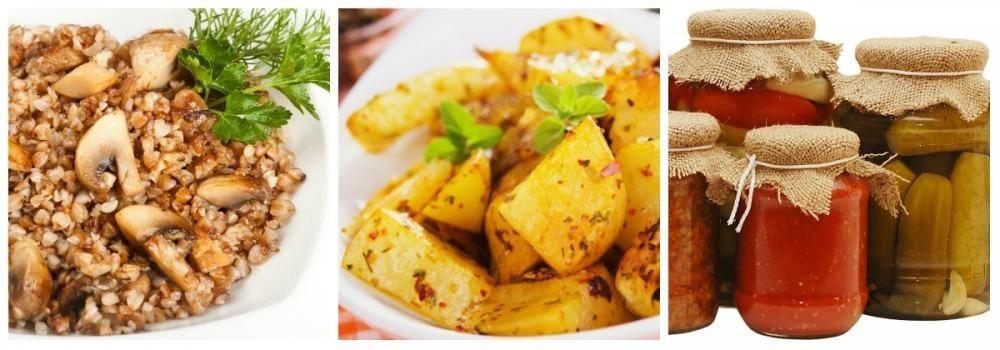 Как приготовить картошку в микроволновке с маслом