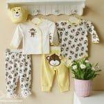 Одежда для новоржденных
