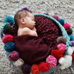 Что подарить на рождение ребенка