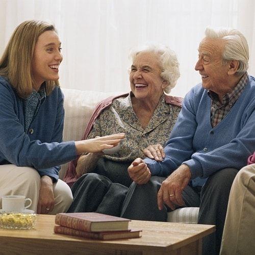 Вы встречаетесь с любимым для вас человеком, но ваши или его родители категорически против?