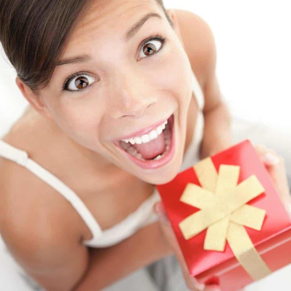 Как подарить себе радость