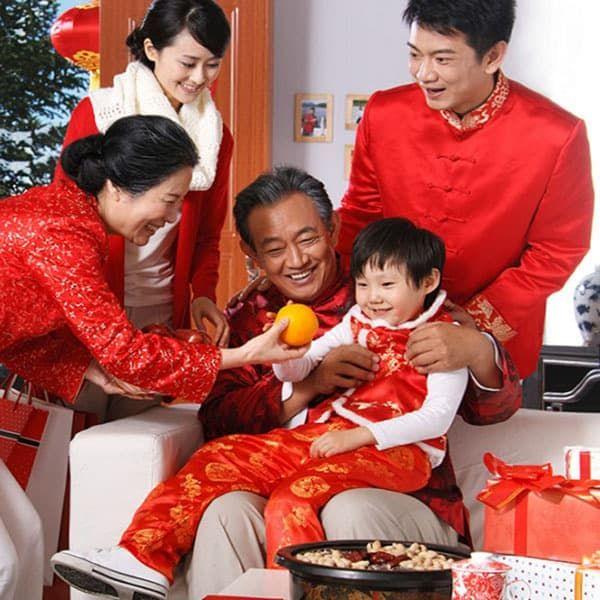 Что китайцы дарят в подарок 182