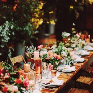 Праздник в ресторане: общие советы