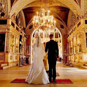 Все, что надо знать о венчании в церкви