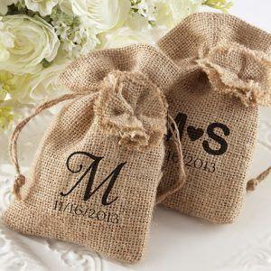 Льняная свадьба: традиционные и другие подарки