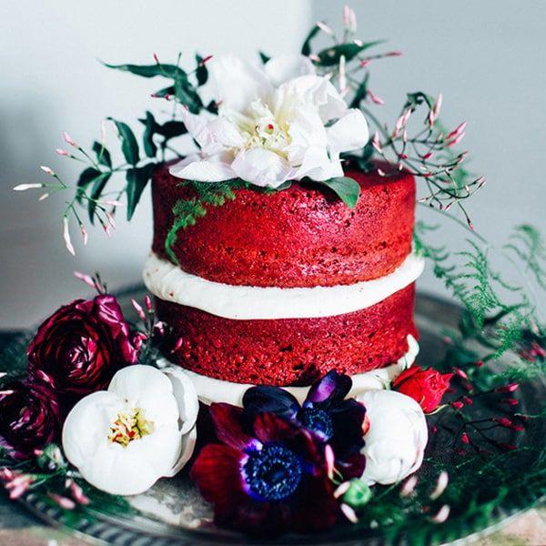 Свадебный торт: каким бывает, советы по выбору