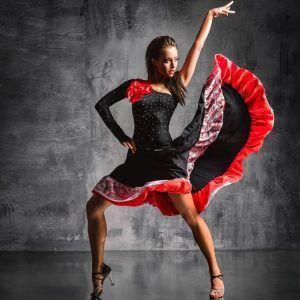 Что подарить танцору: 10 идеальных подарков