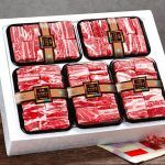 Сет из говядины в подарок на День рождения