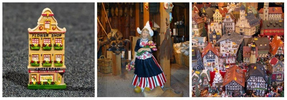 Подарки и сувениры из нидерландов 78