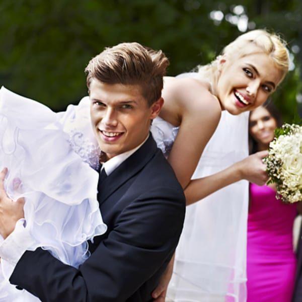 Конкурсы почему жених женится