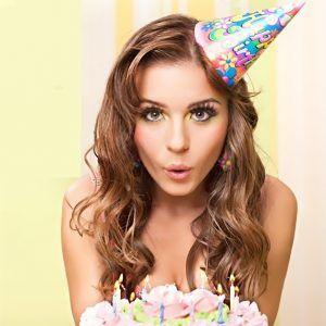 Как отпраздновать свой день рождения в одиночестве?