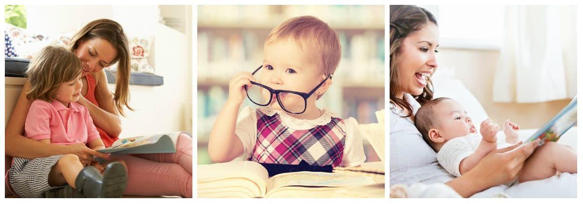 Книга в подарок для маленьких детей