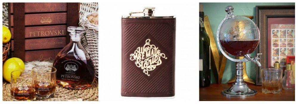 Подарки для любителя виски
