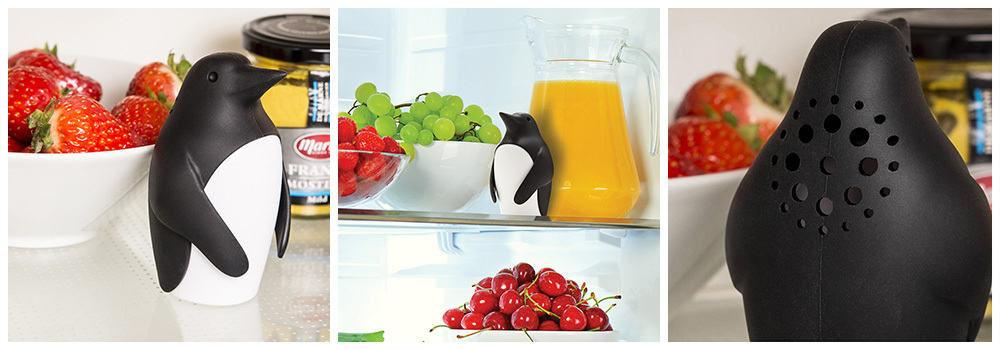 Очиститель воздуха для холодильника