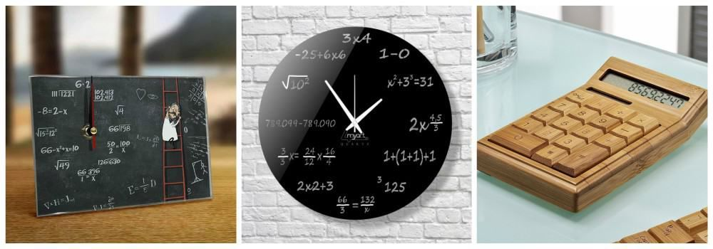 Подарок учителю алгебры и геометрии на 23 февраля