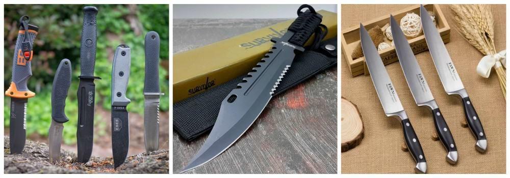 Нож в подарок сыну на 23 февраля