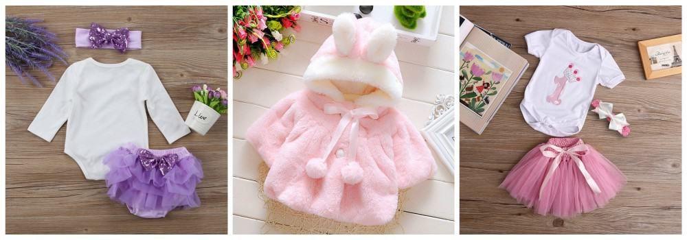 Детская одежда в подарок дочке на 8 марта
