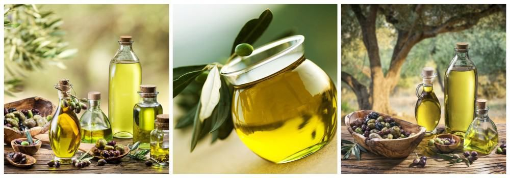 Оливковое масло из Италии
