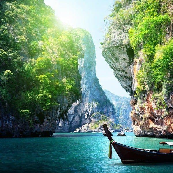 Что привезти из Тайланда: сувениры и подарки