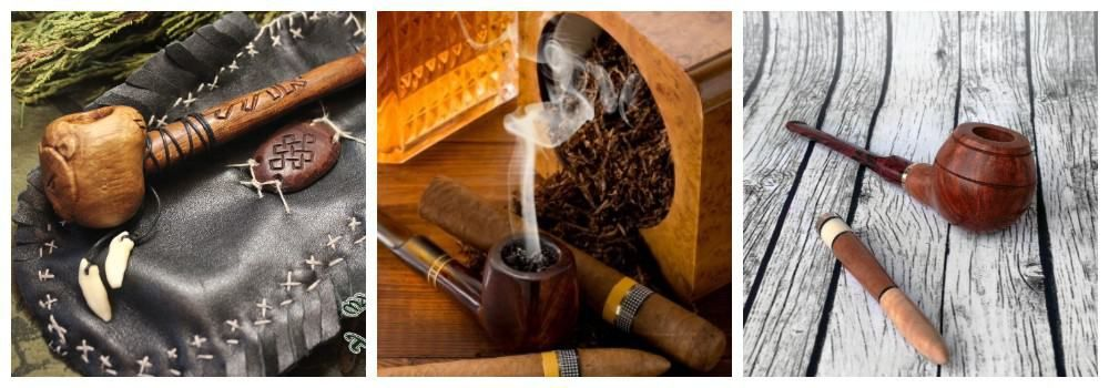Табак из Грузии