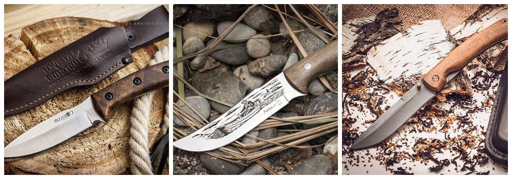 Нож рыбаку на 23 февраля