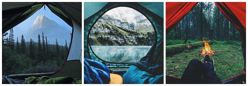 Палатка рыбаку на 23 февраля