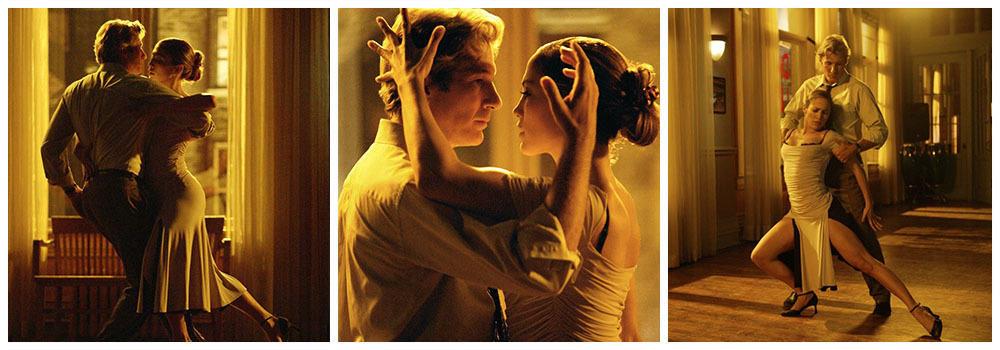 Свидание как в кино Давайте потанцуем на День влюбленных