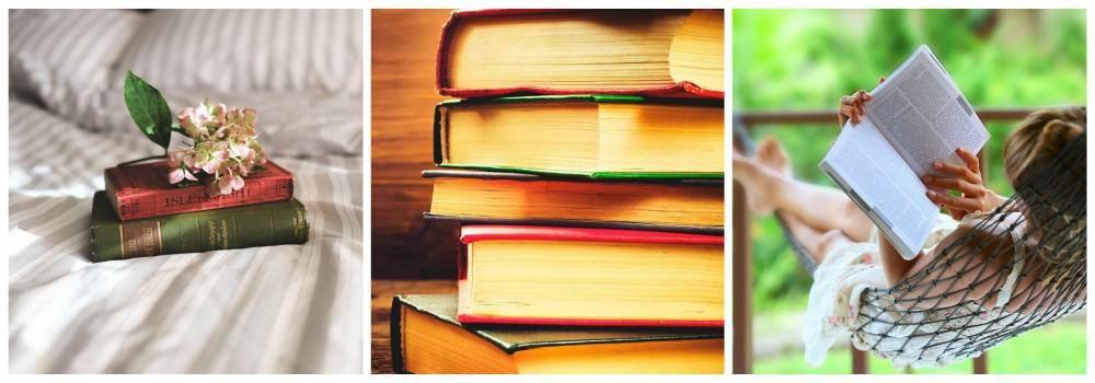 Книга в подарок на Всемирный День неторопливости