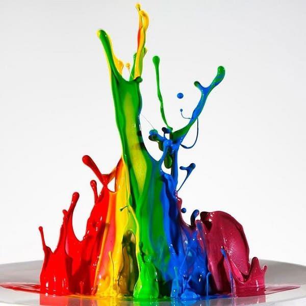 21 марта — Всемирный День цвета: история, факты и подарки