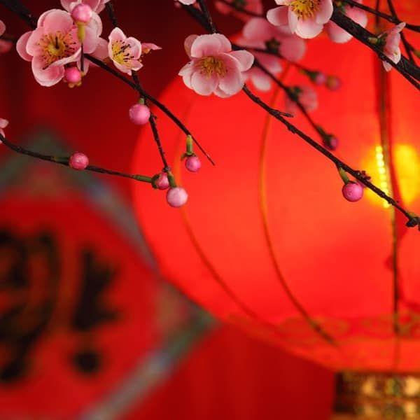 Китайский Новый год: история