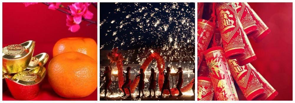 Китайский Новый год: традиции