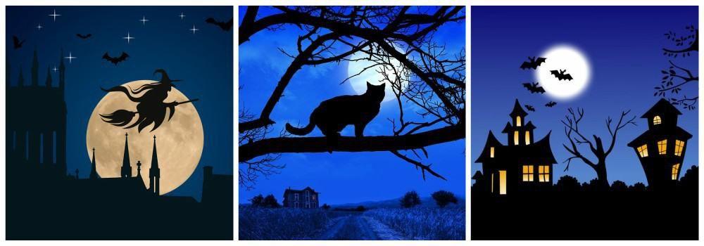 Традиции Вальпургиевой ночи