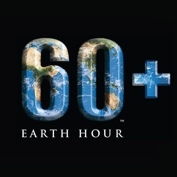 Символ Часа Земли