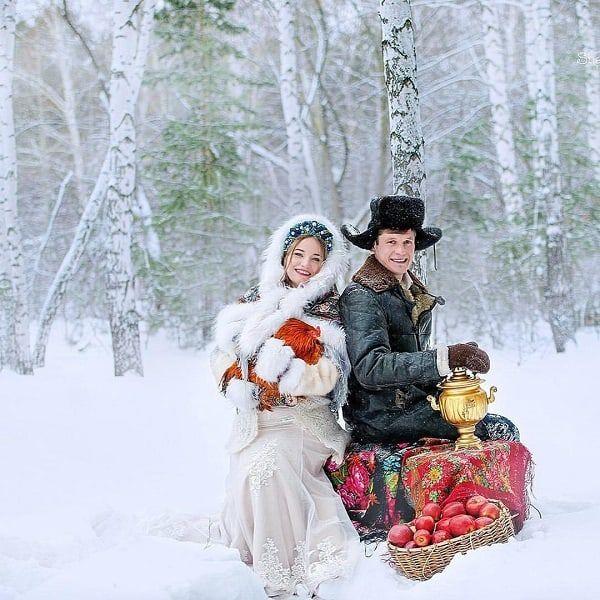Выбор даты свадьбы согласно народным приметам