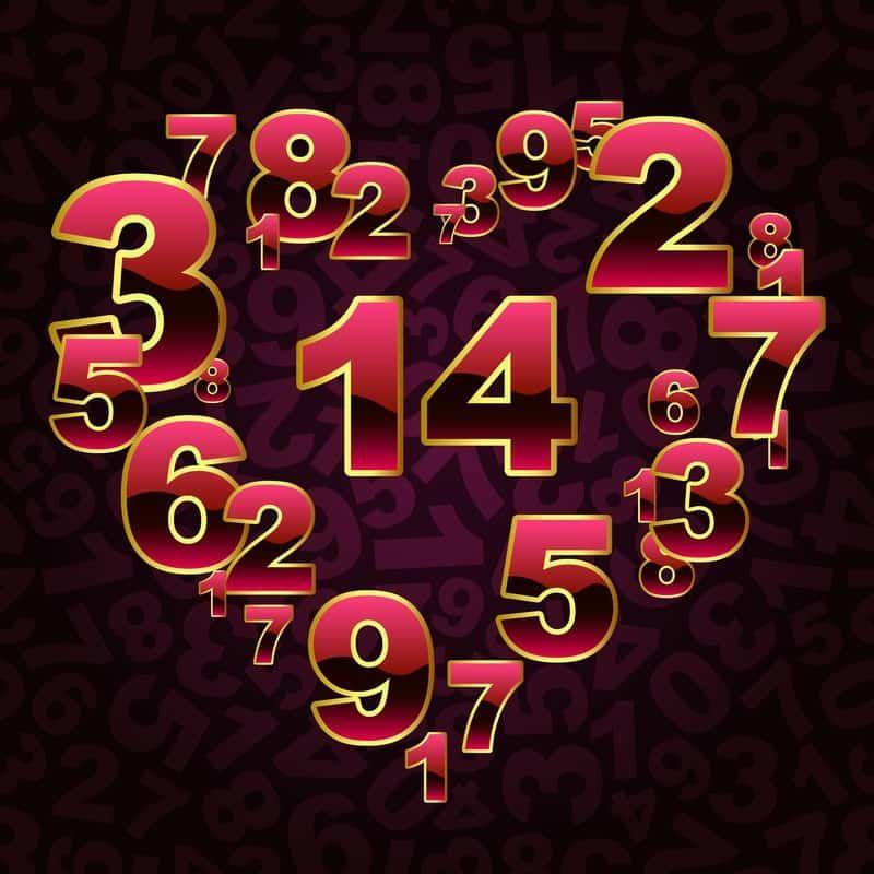 Нумерологический способ выбора даты свадьбы