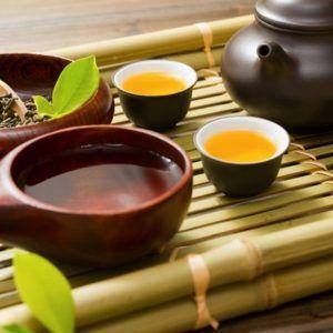 Подарки для любителей чая и чайной культуры