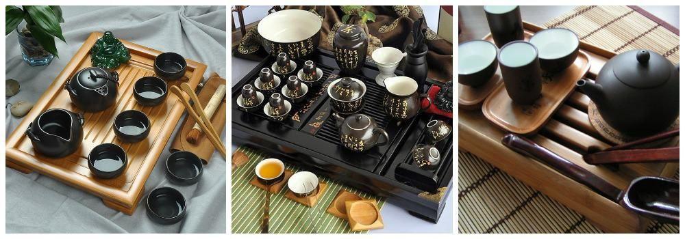 Посуда для церемоний