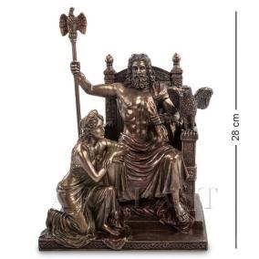 """Статуэтка """"Зевс и Гера"""" от 6 250 руб"""