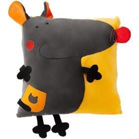 Подушка «Мышка Hugger Lefty» от 789 руб