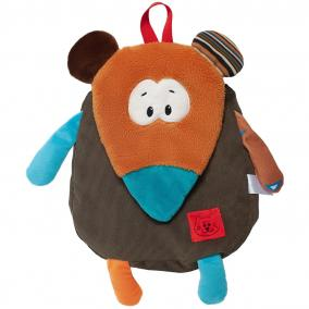 Сумка-рюкзак детский «Мышонок Beck» от 902 руб