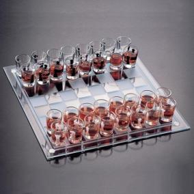"""Игра """"Пьяные шахматы XL"""" от 1 090 руб"""