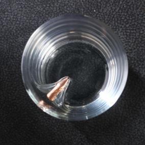 Стакан для виски, с пулей от 690 руб