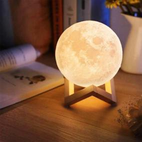 """Светильник """"Луна XL"""", 15 см от 1 270 руб"""