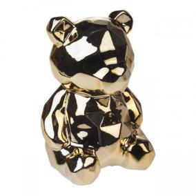 """Копилка """"Медведь"""", 14,5 см от 550 руб"""
