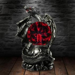 """Плазменный шар """"Дракон"""" от 1 490 руб"""
