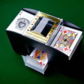 Шафл машинка для покера от 890 руб