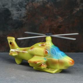 """Штоф """"Вертолет"""" с рюмками от 1 290 руб"""