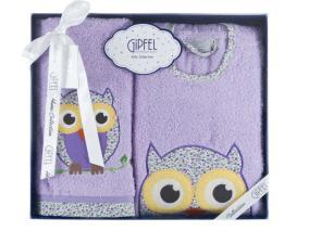 Набор текстиля Gipfel Owl 40756 3 предмета от 4 390 руб