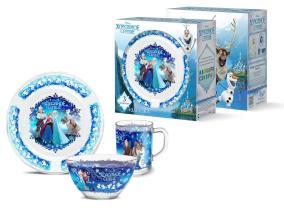 Набор детской посуды Priority КРС-946 Дисней от 649 руб